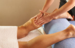Deep Tissue Massage Therapy - Burleigh, Palm Beach Gold Coast